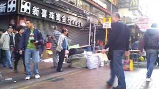 鴨寮街2014年初一早上part4(如有頭雲 請不要看 我沒手槍) thumbnail