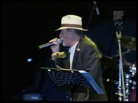 David Garfield & Alex Ligertwood - Georgy Porgy Live at Java Jazz Festival 2009 Mp3