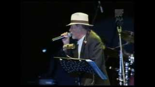 David Garfield & Alex Ligertwood - Georgy Porgy Live at Java Jazz Festival 2009