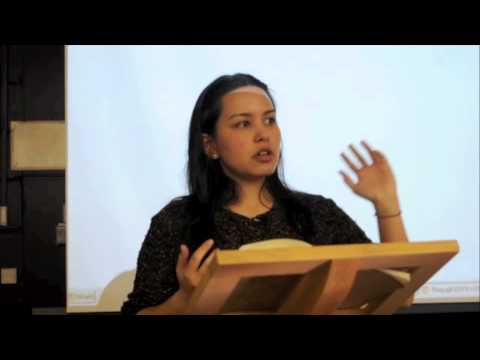 Colonialism Today: Pema Dolma- Students for a free Tibet