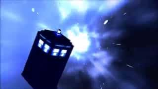 [ROBLOX] Doctor Who Episodic Roleplay Season 2 Titles