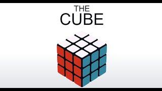 Rubik's Cube 3D Full Gameplay Walkthrough