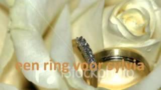 jimmy frey  een ring voor sylvia