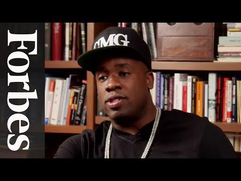 Rapper Yo Gotti On How To Stay Motivated | Forbes