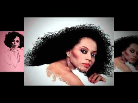 DIANA ROSS get it all together