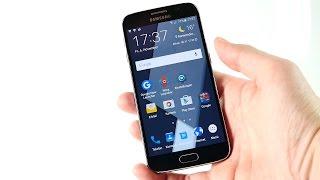 Weg mit TouchWiz: So bekommt dein Samsung Galaxy S6 den cleanen Google-Nexus-Look | CHIP