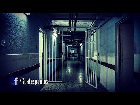 Capítulo 7 primera temporada Investigación Paranormal en Guatemala Morgue Hospital Roosevelt