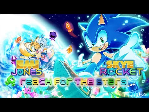 Reach for the Stars Cover by Emi Jones ft. Skye Rocket, Jesse Pajamas (10K Sub Special)