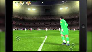 FIFA 11 - Now On Mobile