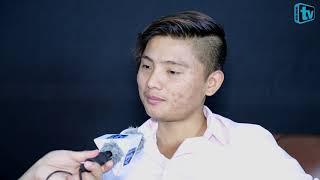 Nepal Idol का तीन फाइनलिस्टलाई सुरेश लामाको यस्तो सुझाव Interview   Jaba Jaba Timro sath