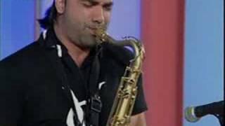 Jazz Colors Trio - Sunny