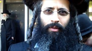 Blue Bloods and fake Hasidim film in Boro Park