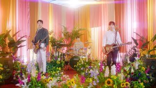 CNBLUE - ZOOM【Official Music Video】(BAND ver.)