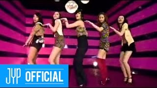 "Wonder Girls ""So Hot"" M/V"