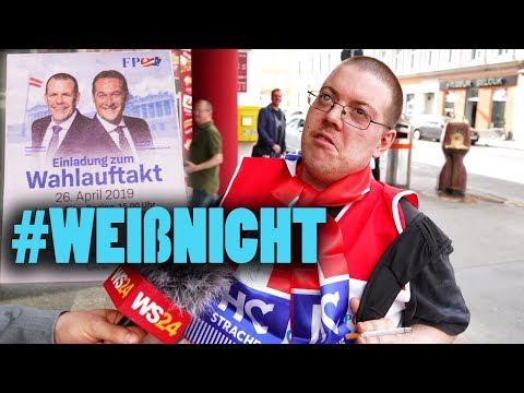 FPÖ Wähler Live!