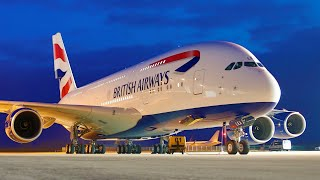 British Airways A380 Business Class | London to Miami trip report