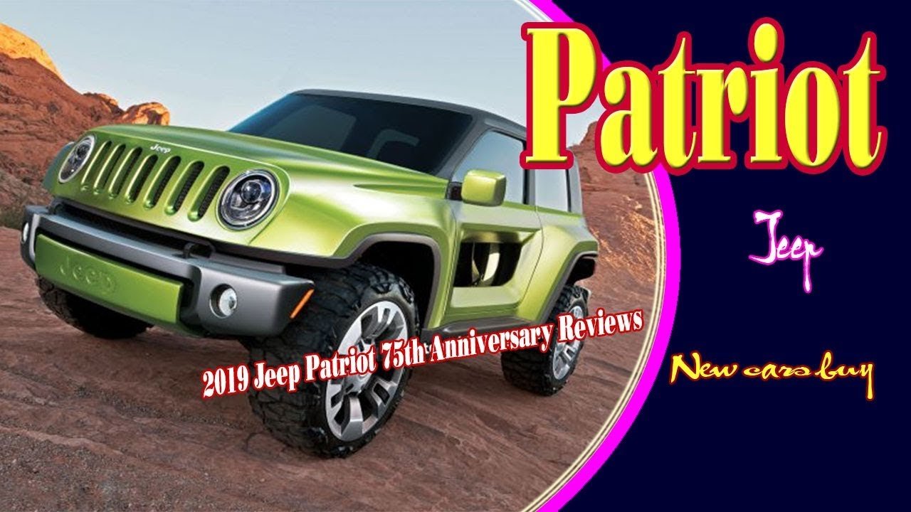 2019 jeep patriot | 2019 jeep patriot sport | 2019 jeep patriot high