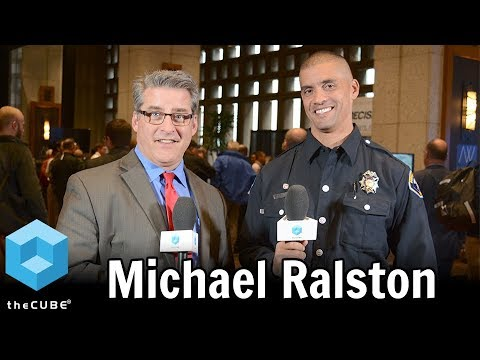 Michael Ralston, Menlo Park Fire District | Airworks 2017