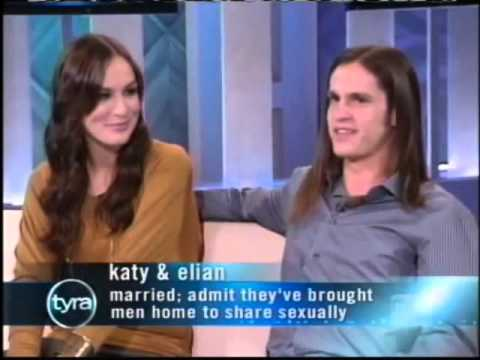 I Hate Being Gay Tyra (Tyra Banks Show)
