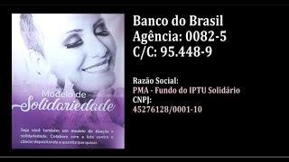 Jornal Acontece - IPTU Solidário