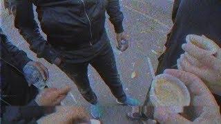 Смотреть клип Kekra - Poches Pleines