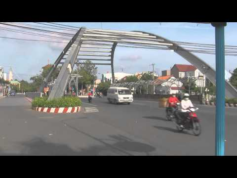 Welcome to Ba Ria Town - Vietnam