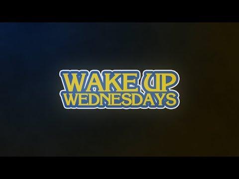 Wake Up Wednesdays Ep. 3 - 10/18/17 Zeku Reveal, SEAM 2017, Tokido the Gatekeeper