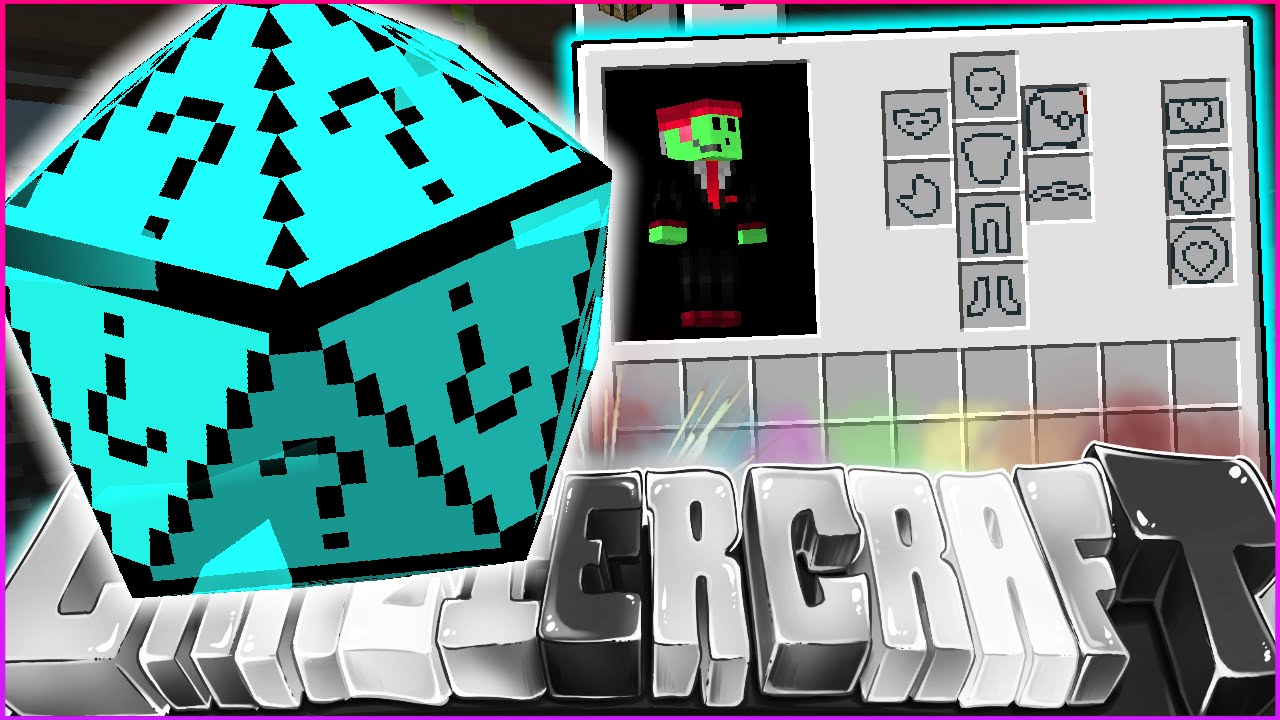 """Download Minecraft CRAZIER CRAFT SMP - """"RIP OUR WHOLE INVENTORY"""" - Episode 77"""
