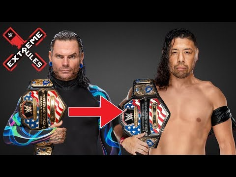 WWE Extreme Rules 2018-10 SHOCKING Last Minute WWE Extreme Rules 2018 Rumours You Need To Know!