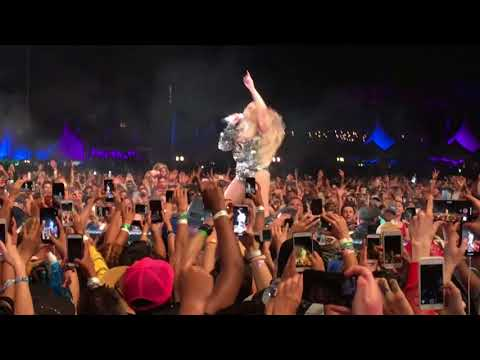 Beyoncé - Love On Top (Outro) Coachella Weekend 1 4/14/2018