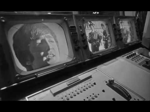A Hard Day's Night - She Loves You