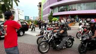 Bikers Kental Road Tour Part 1
