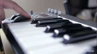 Acorn Instruments - Masterkey 49 USB Controller Keyboard Review