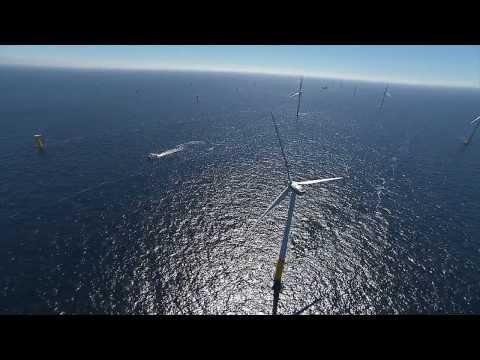 Gemini Offshore Wind Park