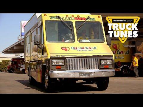 Kids Truck   Food Truck