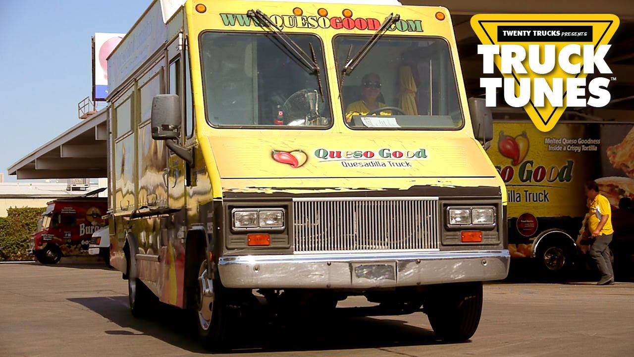 kids truck video food truck youtube. Black Bedroom Furniture Sets. Home Design Ideas