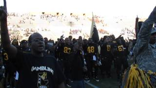 Grambling State University Alma Mater 2013 Homecoming