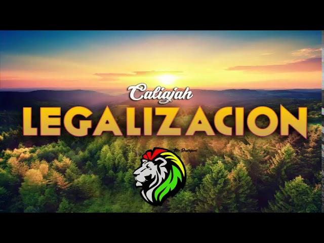 caliajah legalizacion