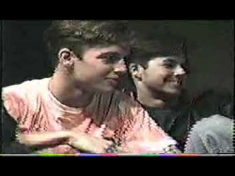 Parkway South Senior High School 1991 OJ Ice video