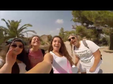 FZY Year Course 2015/16 Vlog