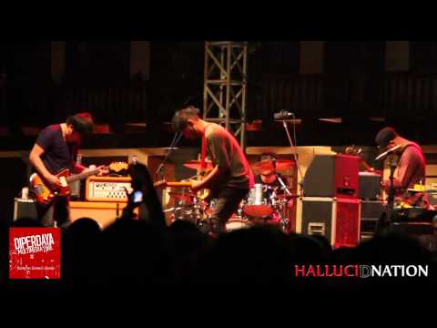 Toe - Past and Language & Path Live In Jakarta [Encore]