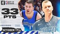 NBA Players Highlights | 2019-20 Season