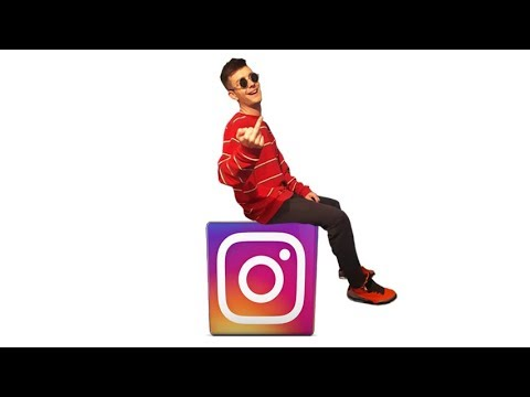 Gliša - Instagram (Official Video)