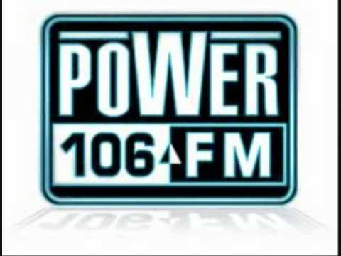 Los Angeles Power 106 new theme song!!!