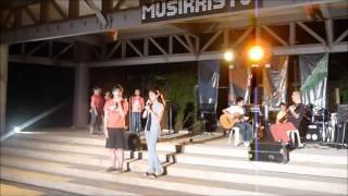 MusiKristo 2011: an evening of faith * fun * friendship