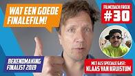 F.C. Freek #30 (met gastrol van KLAAS) - UNICEF Kinderrechten Filmfestival