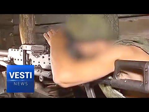 Donbass Ring of