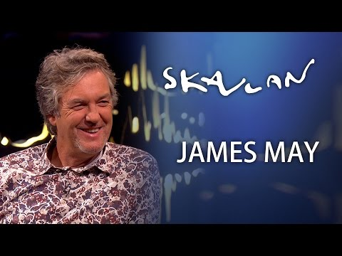 "James May Interview | ""Some people like a slow man"" 