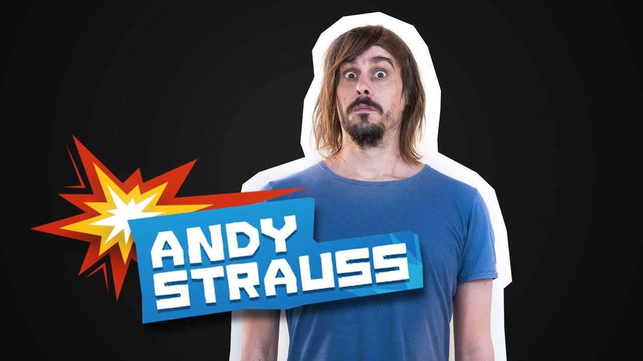 Andy Strauß über Liebe @ MDR SPUTNIK SLAMEDY