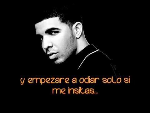 Drake - Marvin's Room Subtitulado